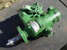 John Deere 3010 3020 Jd500 Diesel Engine Fuel Injector Injection Pump Ar26509r