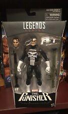 Marvel Legends Punisher Walgreens Exclusive Hasbro 2015