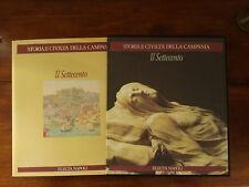 Il Settecento - Storia e civiltà della Campania - Electa - Prima ed. 1994