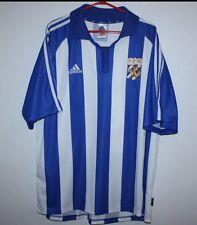Ifk göteborg (sweden) Home Football Shirt Large #8