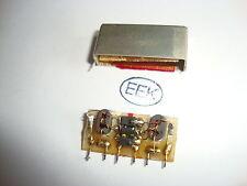 Ringmischer ( Frequenzerzeugung  ), universeller Einsatz mit Abschirmkappe