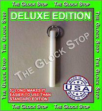 DELUXE EDITION Sight Drift Punch Tool for GLOCK Nylon Removal Installation 1911