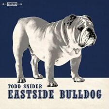 Todd Snider - Eastside Bulldog [CD]