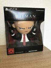 Hitman: Absolution Deluxe Professional Edition Figur PS3 ohne Spiel