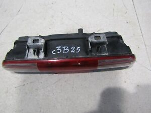 MINI COOPER R56 REAR BUMPER REVERSE FOG LIGHT UNIT LEFT P/N: 725592507 REF C3B25