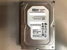 WESTERN DIGITAL WB1600AAKX 160GB sataHARD DRIVE Recertified