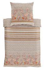 Orientalische klassische Bettwäschegarnituren aus Baumwollsatin