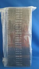 25 PerkinElmer OptiPlate 384F 384 Well Black Opaque Microplates