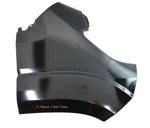 *NEW* FENDER GUARD for FIAT JTD DUCATO VAN & CAB CHASSIS 5/2014 - 2021 RIGHT RHS