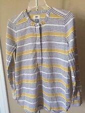 Old Navy linen Blouse Size XS / TP