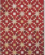 Ring of Stars quilt pattern by Nancy Rink of Nancy Rink Designs