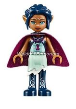 Lego Elves MiniFigure ROSALYN NIGHTSHADE from set 41187, New