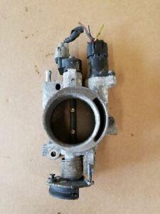 Throttle Body Throttle Valve Assembly 4.7L Fits 01-03 DURANGO 351686