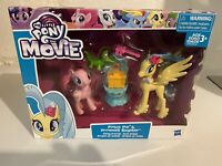 My Little Pony The Movie Sea Song Melodies Princess SkyStar Toy Playset NEW NIB