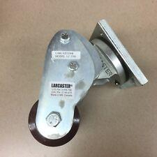 NEW Larcaster LC2700 CASTER STABILIZER ASSEMBLY BAKER-LINDE EWR 154148 153858