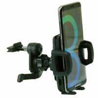 BuyBits Easy Fit Ventilation Voiture Support Pour Samsung Galaxy S10 Lite