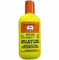 Paltas B.K.C Hair And Scalp Tonic For Plaits And Weaves - 150ml