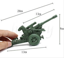 1pc Military Truck Gun Weapon Model Army Men Toy Soldier Accessory 8 Styles Grenade Chasing Gun