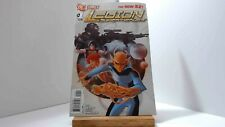 Legion of Super-Heroes issue 1