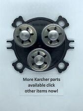 Karcher K2 Pressure Washer Older Style Pump Actuator & Pistons P/N: 5.060-853.0