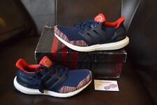 New Men's Adidas Ultra Boost 1.0 CNY Chinese New Year Size 8.5 AQ3305