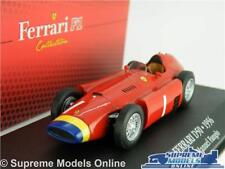 Fangio Ferrari D50 Auto Modell 1:43 Größe IXO Atlas F1 Collection 7174001 1956 T4