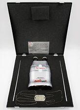 *2001 Designer JC de Castelbajac Coca Cola 2 Bottle Box Set For Lovers YOU & ME