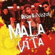Mala Vita - Disorganizzata CD #G1986448