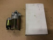 NAPA Power Sport NPS 17628 Lawn Mower Starter Motor | Fits: John Deere & Toro