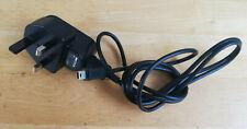 Genuine Samsung Travel Charger  SAC-47 with UK Plug