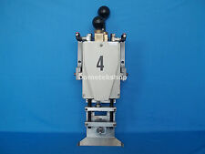 Screen Printer Part Automated Squeegee / Ink Blade Assembly