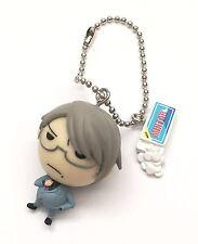 Ajin: Demi-Human Mascot Swing PVC Keychain Figure SD Yu Tosaki @83494