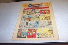 COMICS THE OVERSEAS WEEKLY 18 OCTOBER 1959 BEETLE BAILEY THE KATZENJAMMER KIDS