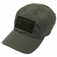 ALLIED SPECIAL WARFARE OPERATOR BASEBALL CAP: We do Bad things to Bad People OD