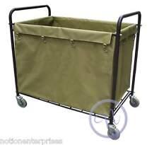 Housekeeping Laundry ostacolare BULK TRUCK / biancheria TROLLEY CARRELLO