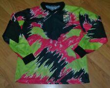 Oriente Petrolero Bolivian Soccer Football Goalie Jersey Large Nice Copa Aerosur