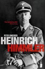 Heinrich Himmler, Longerich, Peter, Acceptable Book