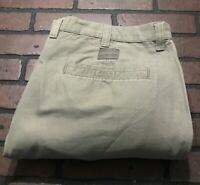 Columbia Sportswear Khaki Pants Men's Size 42 x 30