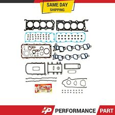 Full Gasket Set Fits 99-00 Ford F-150 5.4L V8 Sohc 16v Vin 3