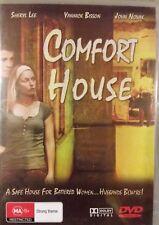 Comfort House DVD, All Region, like new, ex music store stock