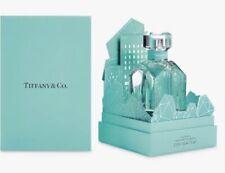 *ExpPost* Tiffany & Co Eau De Parfum EDP Perfume Spray 75ml T&Co Limited Edition