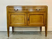 More details for a rare & beautiful 110 year old edwardian antique mahogany washstand c1910