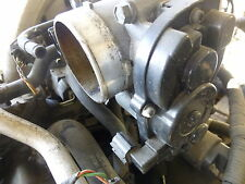 JAGUAR X TYPE 2002 2003 2004 2005 2006 THROTTLE BODY 1X43-9F991-CC