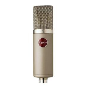 Mojave Audio MA-200 Cardioid Tube Microphone Mic - New w/Warranty - In Stock