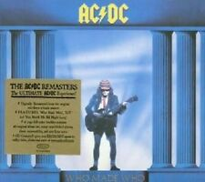 "AC/DC ""WHO MADE WHO"" CD SPECIAL DIGIPACK EDITION NEU"