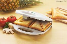 Appareil à croque-monsieur SANDWICH Grille-pain griller à croque monsieur