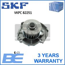 Fiat Lancia WATER PUMP Genuine Heavy Duty Skf VKPC82251 55184081