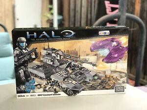 HALO ODST COVENANT INVASION #96853 Mega Bloks * NEW & SEALED *