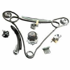 Timing Chain Water Pump Kit Fit 04-09 Nissan Quest Maxima Altima 3.5 DOHC VQ35DE