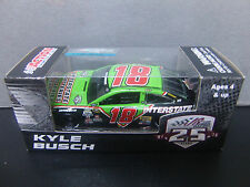 Kyle Busch 2016 Interstate Darlington Throwback Jarrett #18 Camry 1/64 NASCAR